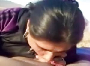 Straight,big cock,blowjob,indian,public