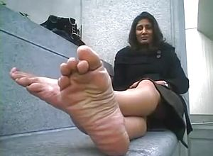 indian,amateur,foot Fetish,fetish,solo chick