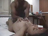 Indian,massage,straight
