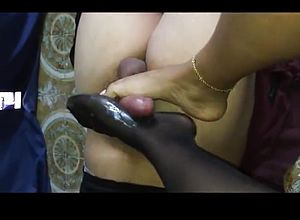 amateur,femdom,footjob,indian,straight