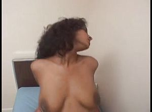Indian,shaved,blowjob,doggy Style,couple