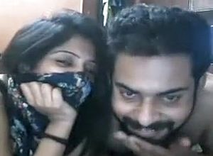 couple,cunnilingus,indian,straight,webcam,wife
