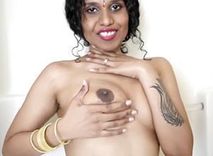 Shower,indian,solo female,brunette,black,milf,straight